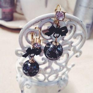BUNDLEDBetsey Johnson Earrings