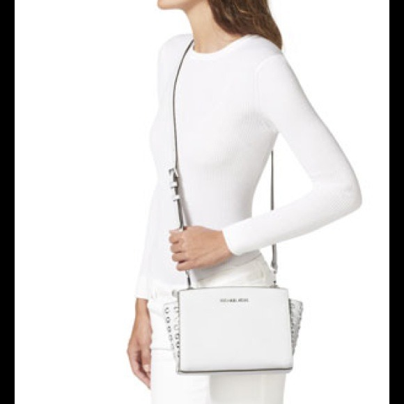 Michael Kors Handbags - Michael Kors Crossbody 4