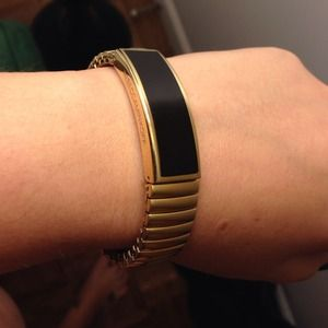 Rebecca minkoff watch band bracelet