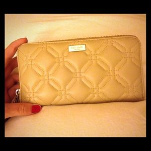  authentic Kate Spade Wallet