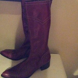 Franco Barberi Boots - Riding boots