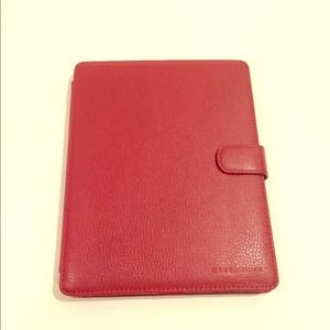Accessories - iPad cover/travel case