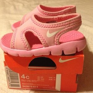 74eac0a376cd2 Infant Baby Girl Sandals