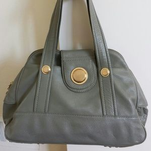 GUSTTO Handbags - 💯 Rare GUSTTO valo bag in charcoal