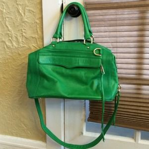 REDUCED! Rebecca Minkoff M.A.B bag