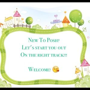 Other - New to Poshmark? Start Here! New Guidelines!