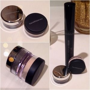 Bare Minerals Other - 🚫SOLD🚫Bare Minerals Mascara + shadow Duo