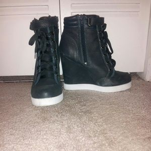 H&M Shoes - Wedge Sneakers