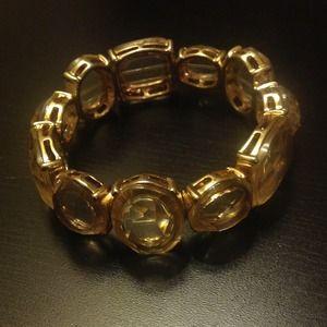 Banana Republic Jewelry - 3 Banana Republic Bracelets, perfect condition!