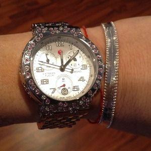 Jewelry - Beautiful bracelet never worn stamped 925