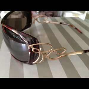 100% Authentic Roberto Cavalli  sunglasses