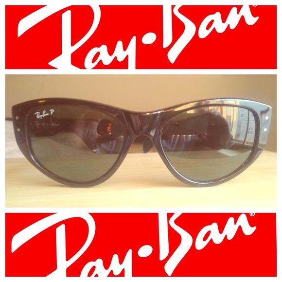 ray ban vagabond polarized sunglasses  ?sold?ray ban vagabond *polarized* sunglasses