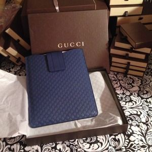 eac96d9cf78 Gucci Accessories - 💢Sharing💢 Gucci iPad Case (1 of them)
