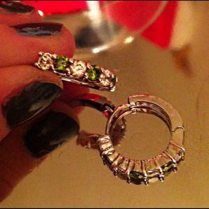 Jewelry - REAL jewels