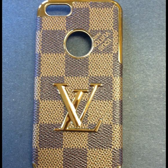 2257895ceab5 Accessories - Iphone 5 LV  shopposh8. HOLD