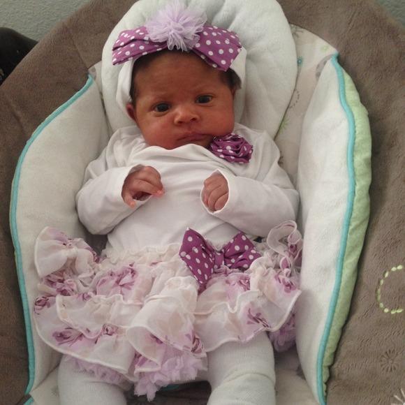 73% off FAO schwarz Other - Tutu infant baby girl dress. FAO ...