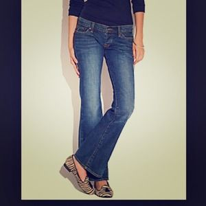Lucky Brand Denim - New Listing! Lucky Brand Lil' Maggie denim