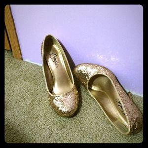 Candies high heels