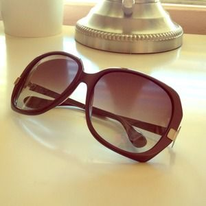 Marc By Marc Jacobs Sunnies.