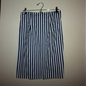 Stripe Skirt!