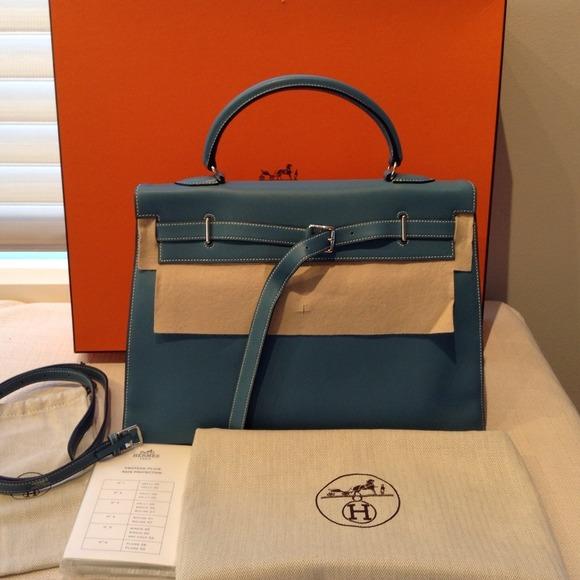 Hermes - Hermes Kelly Flat + Chopard La Strada from Sachi\u0026#39;s closet ...