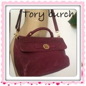 Tory burch authentic bag