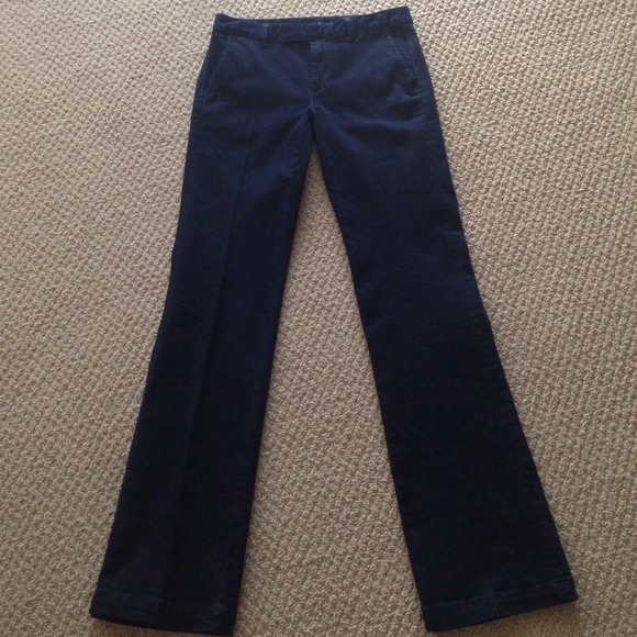 88% off Banana Republic Pants - Banana Republic Trouser Jeans from ...