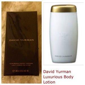 Authentic David Yurman