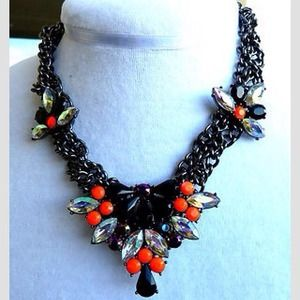 Chunky H&M Necklace