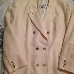 Authentic Burberrys blazer