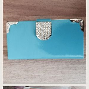 Clutches & Wallets - Iphone 5, 5s wallet case
