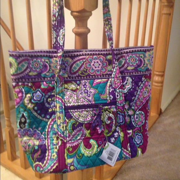 2e877dd76569 Bundle Vera Bradley purse and wallet
