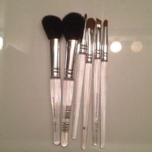 Other - 6 Piece Brush set.