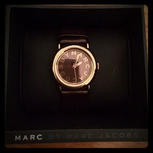 Marc by Marc Jacobs - Amy Watch