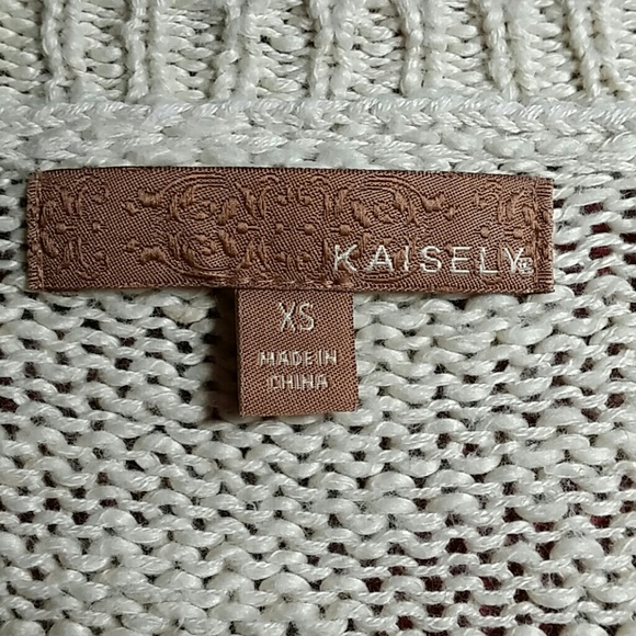 Kaisely Sweaters - SWEATER