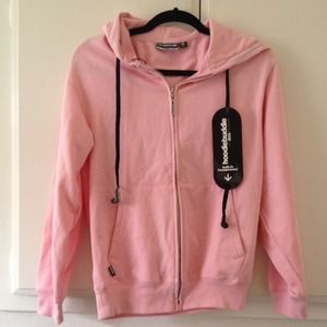 Built In Headphone Hoodie Buddie *NEW*