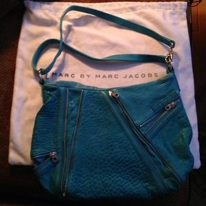 Authentic Marc Jacobs purse!