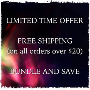 Other - ‼️FREE SHIPPING‼️