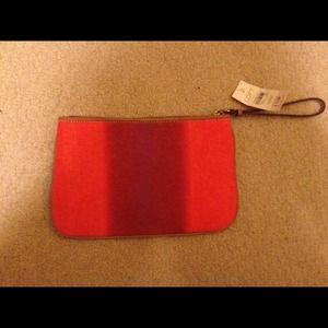 Cute clutch handbag