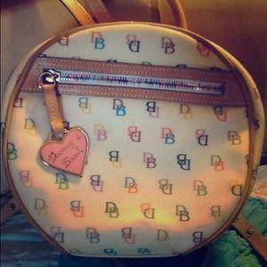 Dooney & Bourke backpack ❤️