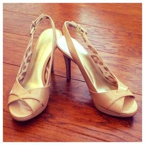 Christian Siriano Shoes - NEW Christian Siriano Heels