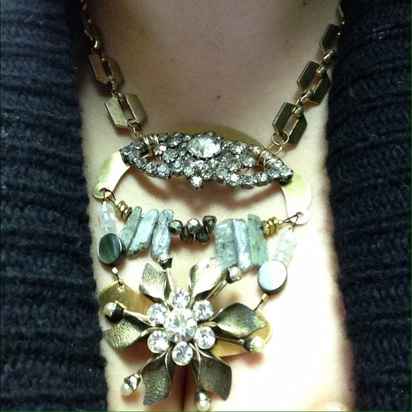 attractive price quality products lowest discount plume and post Jewelry | Sold Anastasia Necklace | Poshmark