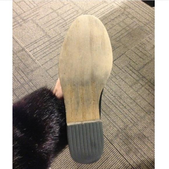 Kelsi Dagger Shoes - Kelsi Dagger || Black Suede ROVER Boots