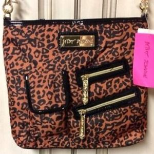 ✨Betsey Johnson Crossbody✨
