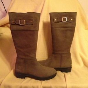 Ladies brand new hunter boots sz37
