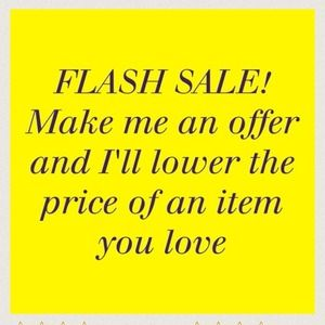 Other - ****FLASH SALE****