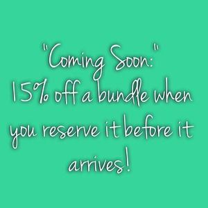 Other - Bundle!