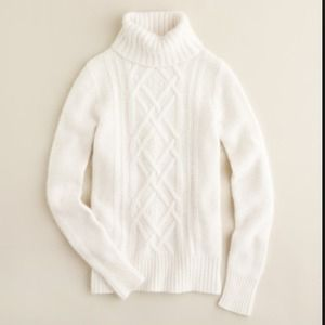 🎉HOST PICK🎉 J.Crew Turtleneck Sweater