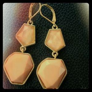 Jewelry - Peach Earrings