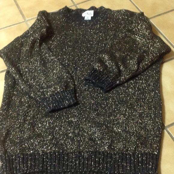 Sweaters Christmas Sweater New Years Eve Sweater Poshmark